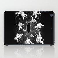 Space Orgasm iPad Case