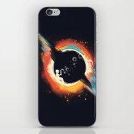 iPhone & iPod Skin featuring Void (introversive Ed) by Budi Kwan