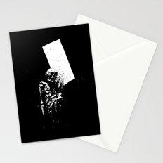 Dark Room #1 Stationery Cards