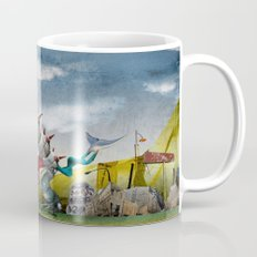 monster II Mug