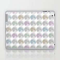 Moon Pattern #1 Laptop & iPad Skin