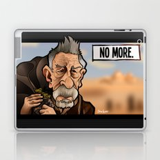 No More Laptop & iPad Skin