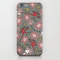 Neuron Nerd iPhone 6 Slim Case