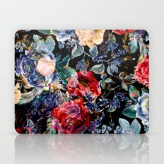 Botanic Pattern Laptop & iPad Skin