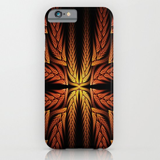 Wheatstack iPhone & iPod Case