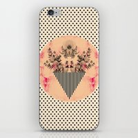 C.W. Xxii iPhone & iPod Skin