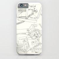 La Mueblería De Sigfred… iPhone 6 Slim Case