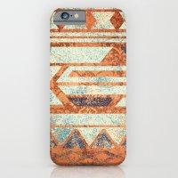 Spice And Cream iPhone 6 Slim Case