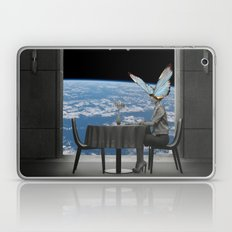 Waiting for lunch! Laptop & iPad Skin
