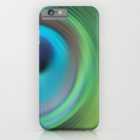 Just Dive iPhone & iPod Case