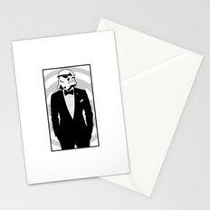 Slick Trooper Stationery Cards