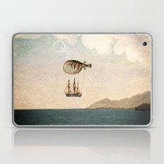 The Big Journey Laptop & iPad Skin