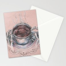 Forever on the Grind Stationery Cards