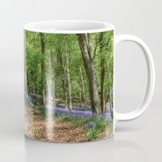 Woodland Bluebells Mug