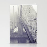 59th Street Bridge... Stationery Cards