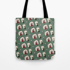 Specimens Tote Bag
