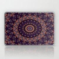 Peacock Jewel Laptop & iPad Skin