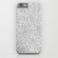 Pattern 1 iPhone 6 Slim Case