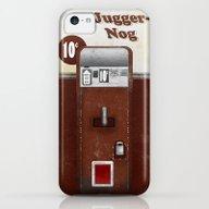 Jugger-Nog iPhone 5c Slim Case