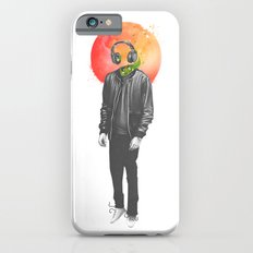 Wireless iPhone 6s Slim Case