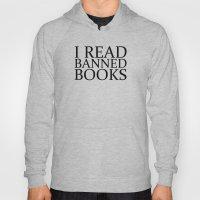 Banned Books Hoody