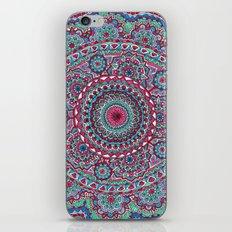 Mesmerizing Mandala iPhone & iPod Skin