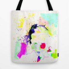 Hey-Fever Tote Bag