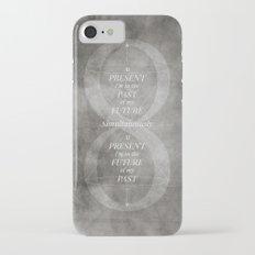 Continuum [BW VER] iPhone 7 Slim Case