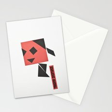 TC8 Stationery Cards