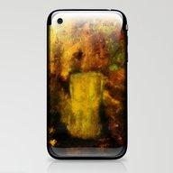 Door To Dreams iPhone & iPod Skin