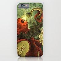 The Indrigan Beast iPhone 6 Slim Case