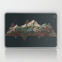 This mountain Laptop & iPad Skin