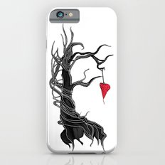 Love, like a tree Slim Case iPhone 6s