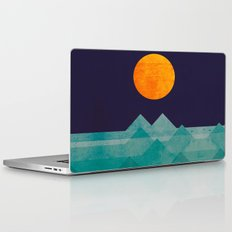 The Ocean, The Sea, The … Laptop & iPad Skin