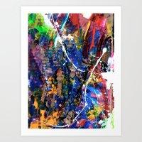 untitled 27 Art Print