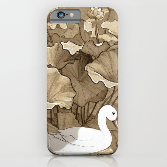 The Duck iPhone & iPod Case