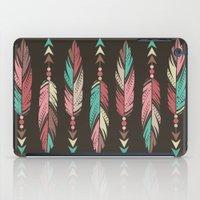 Gentle Warrior iPad Case