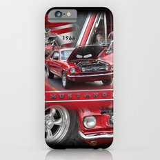 1966 Mustang  Slim Case iPhone 6s