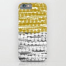 niska Slim Case iPhone 6s