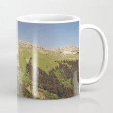 Moutain Mug
