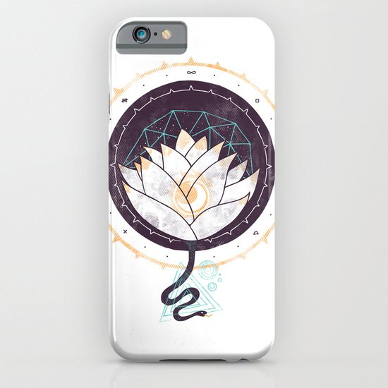 Lotus iPhone & iPod Case