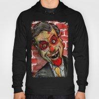 Zombie Colbert Hoody
