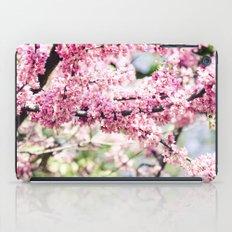 redbud iPad Case