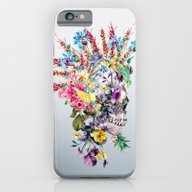Punk Portrait iPhone 6 Slim Case