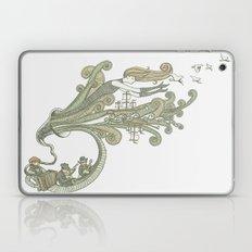 Wayfaring Waltz Laptop & iPad Skin