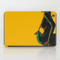 Swimmer #1 iPad Case
