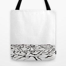 Oceanscape No. 2 Tote Bag