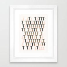 No. 46 Framed Art Print