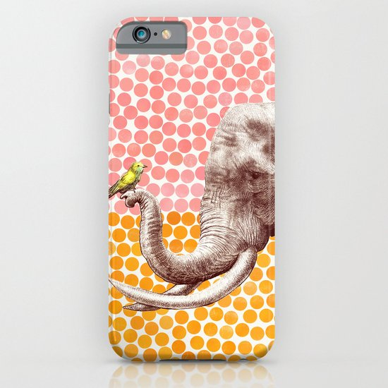 New Friends 2 by Eric Fan & Garima Dhawan iPhone & iPod Case