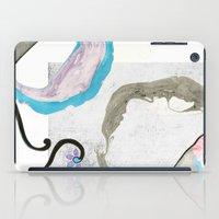 MRBL iPad Case